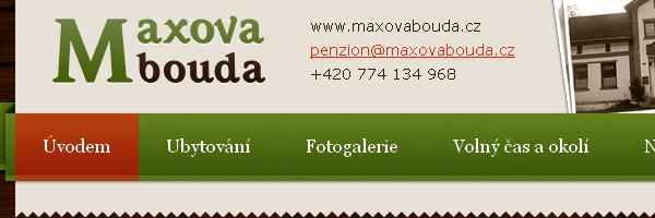 Maxova bouda